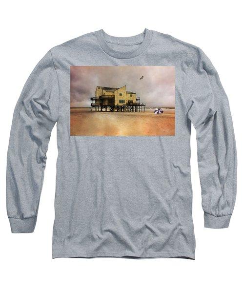 Topsail's Past II Long Sleeve T-Shirt