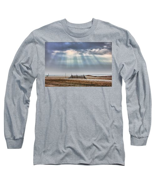 Touched By Heaven Long Sleeve T-Shirt