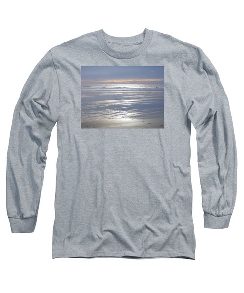 Tranquility Long Sleeve T-Shirt by Richard Brookes