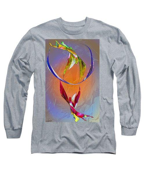 Trapeze Angels Long Sleeve T-Shirt