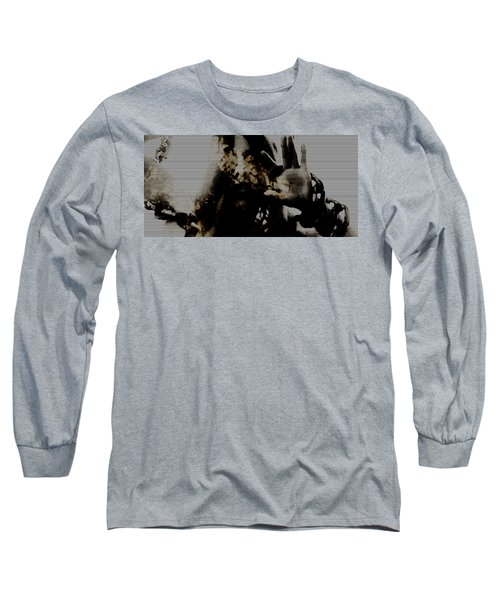 Long Sleeve T-Shirt featuring the photograph Trapped Inside by Jessica Shelton