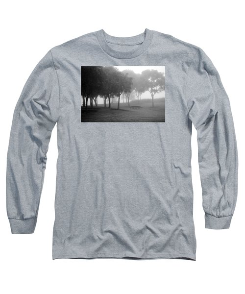 Trees In The Midst 3 Long Sleeve T-Shirt