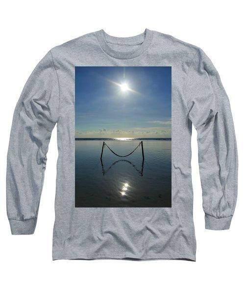 Tres Luces Long Sleeve T-Shirt