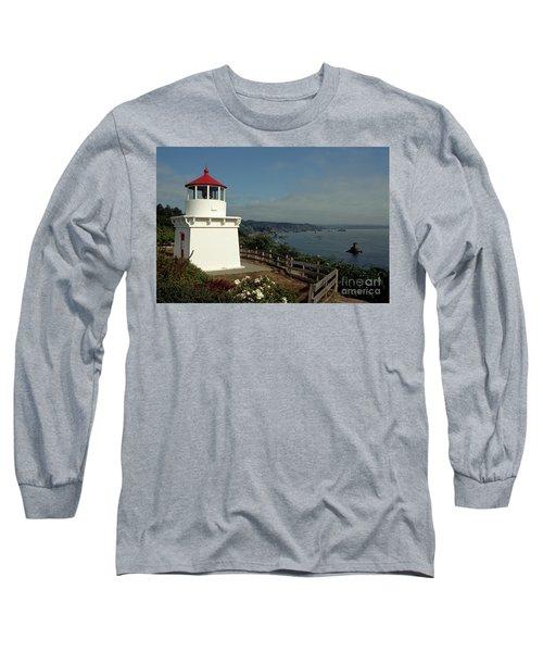 Trinidad Light Long Sleeve T-Shirt by Sharon Elliott