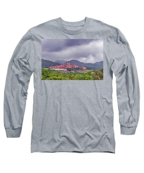 Tripler Army Medical Center Long Sleeve T-Shirt