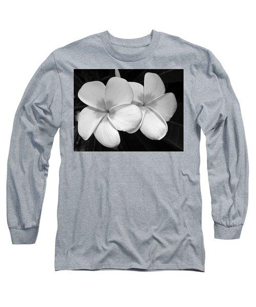 Tropical Beauty Long Sleeve T-Shirt