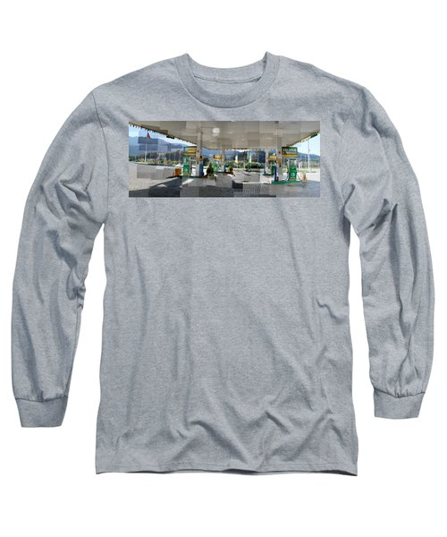 Turkish Gas Long Sleeve T-Shirt