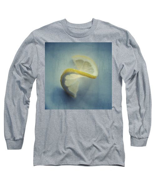 Twisted Lemon Long Sleeve T-Shirt
