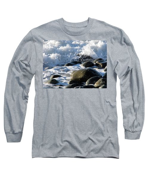 Two Elements Long Sleeve T-Shirt