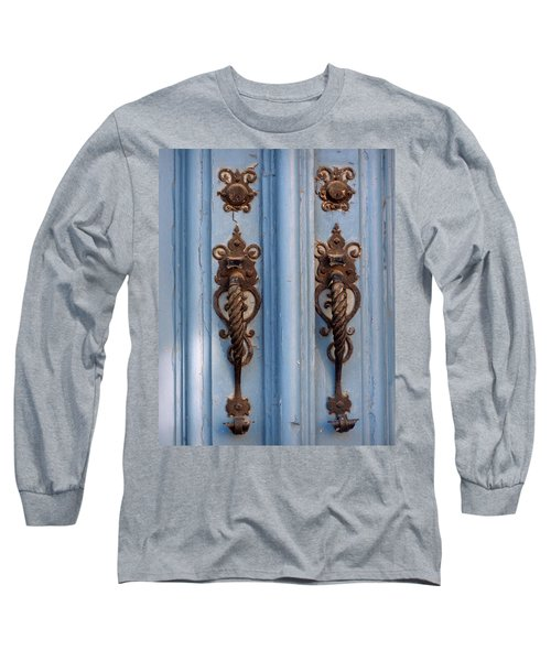 Long Sleeve T-Shirt featuring the photograph Two Of A Kind by Joseph Skompski