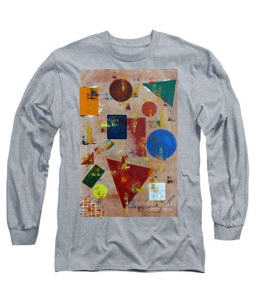 Parameter Long Sleeve T-Shirt