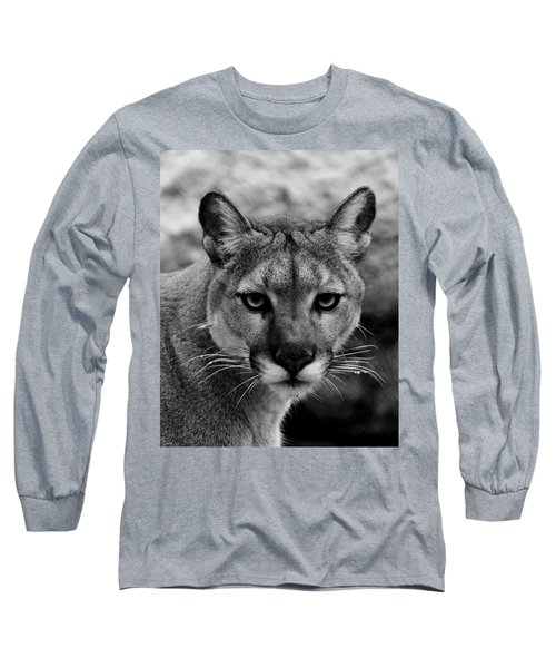 Untamed Long Sleeve T-Shirt