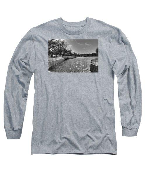 Urban Oasis Long Sleeve T-Shirt