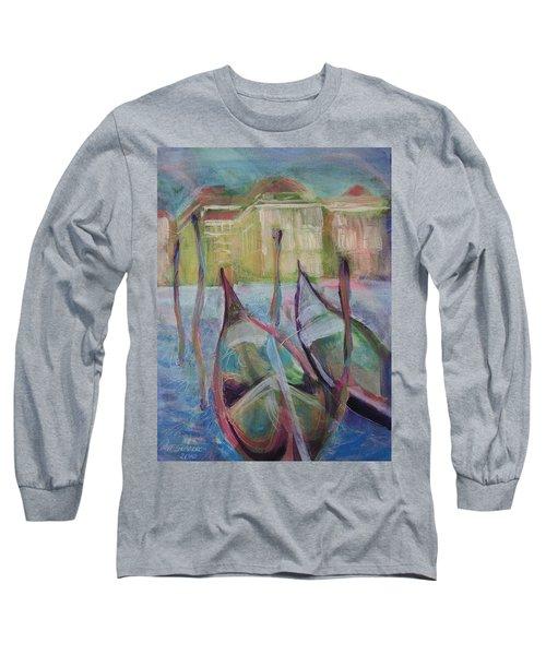 Venice Italy Long Sleeve T-Shirt