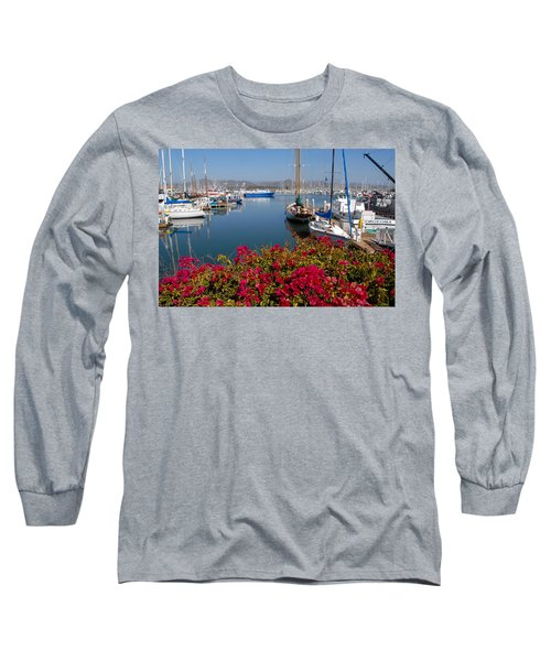 Ventura Harbor Long Sleeve T-Shirt