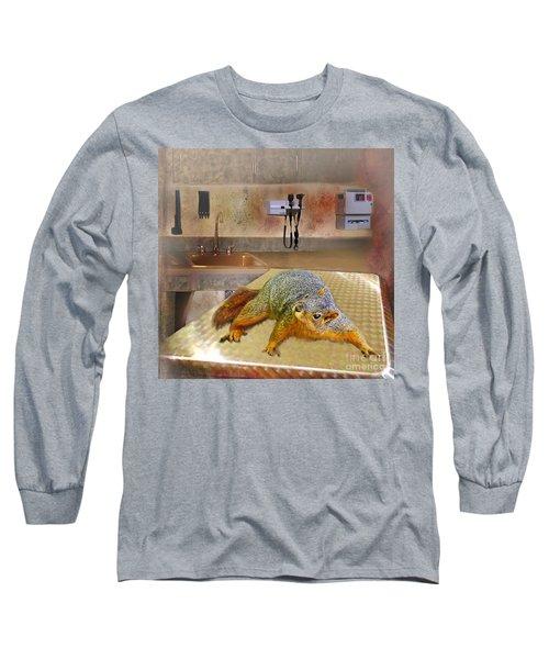 Vet Office Long Sleeve T-Shirt