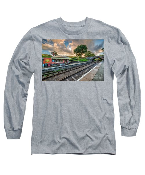 Victorian Station Long Sleeve T-Shirt