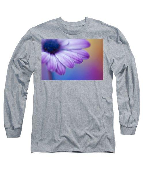 Violet 2 Long Sleeve T-Shirt