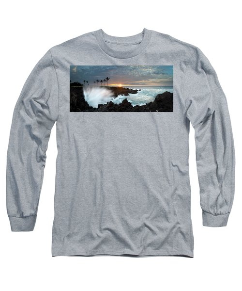 Waikaloa Mana Long Sleeve T-Shirt