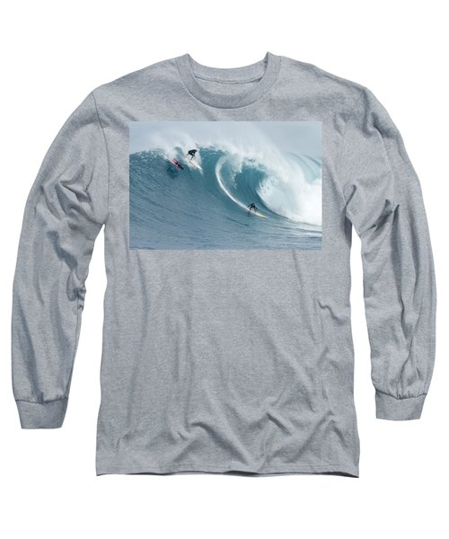 Waimea Surfers Long Sleeve T-Shirt