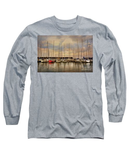 Waiting For The Weekend Long Sleeve T-Shirt