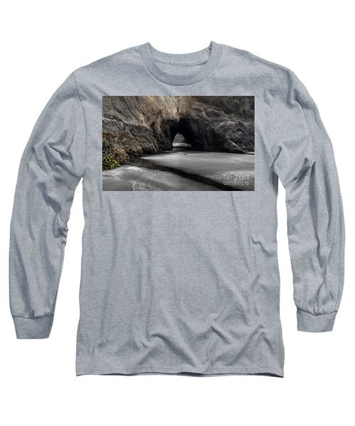 Walls Of The Cave Long Sleeve T-Shirt