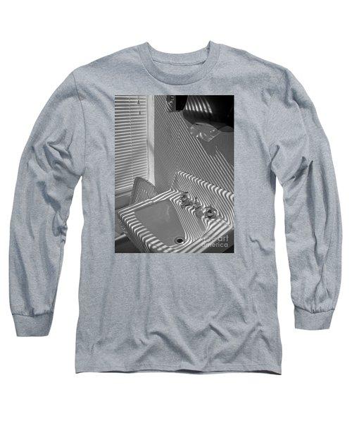 Wash Please Long Sleeve T-Shirt