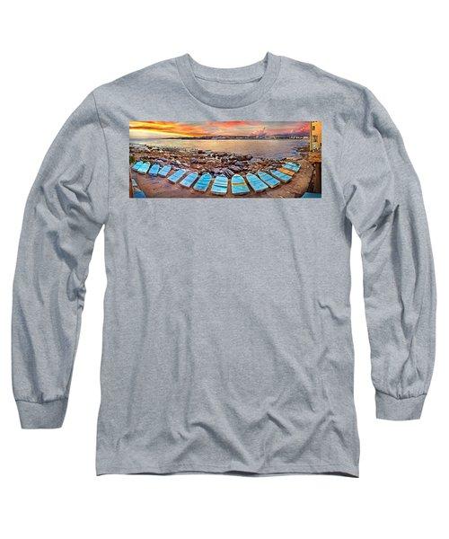Water Guardians Long Sleeve T-Shirt