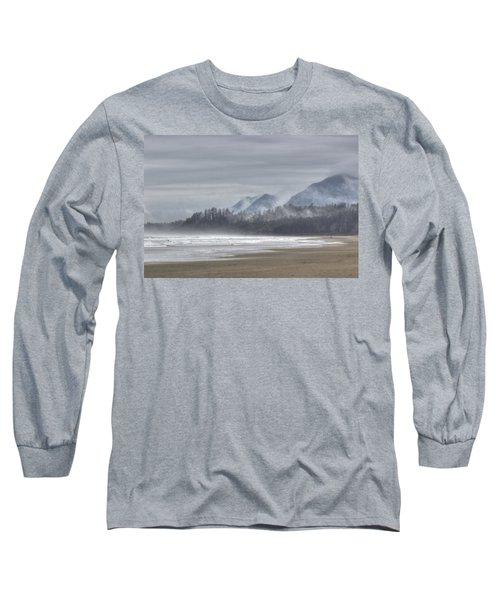 West Coast Mist Long Sleeve T-Shirt