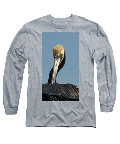Whachu Lookin At Long Sleeve T-Shirt