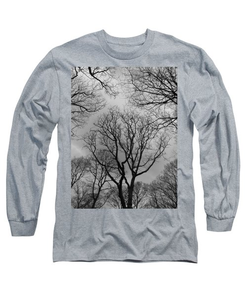 What Can You See Long Sleeve T-Shirt