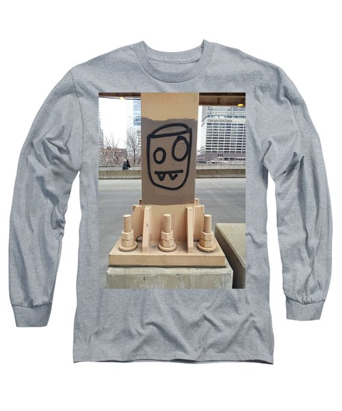 Whimsy  Long Sleeve T-Shirt