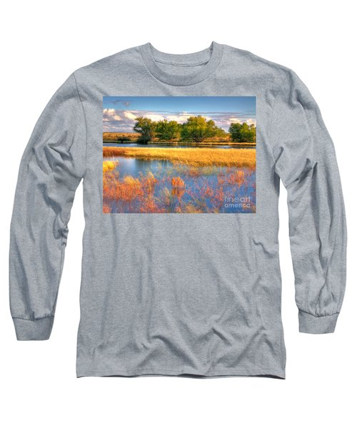 Whitewater Draw Long Sleeve T-Shirt