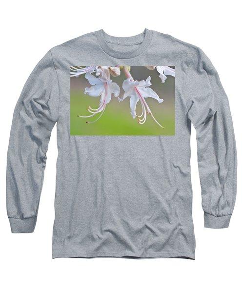 Wild Azalea Long Sleeve T-Shirt