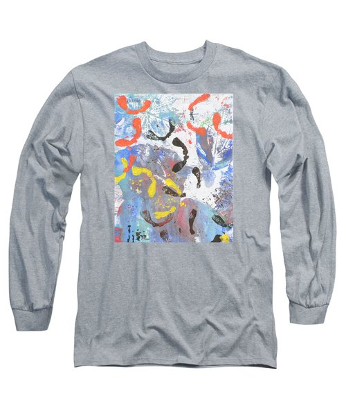 Wings Of Autumn Long Sleeve T-Shirt