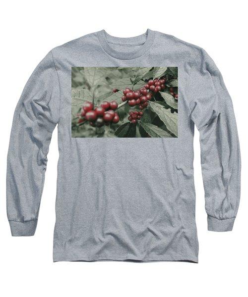 Winterberry Long Sleeve T-Shirt