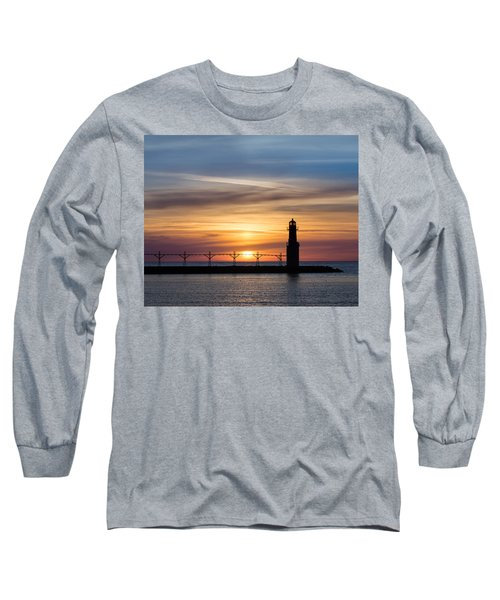 With Ease Long Sleeve T-Shirt