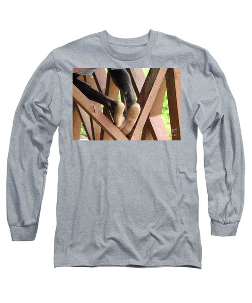 Without Title Long Sleeve T-Shirt