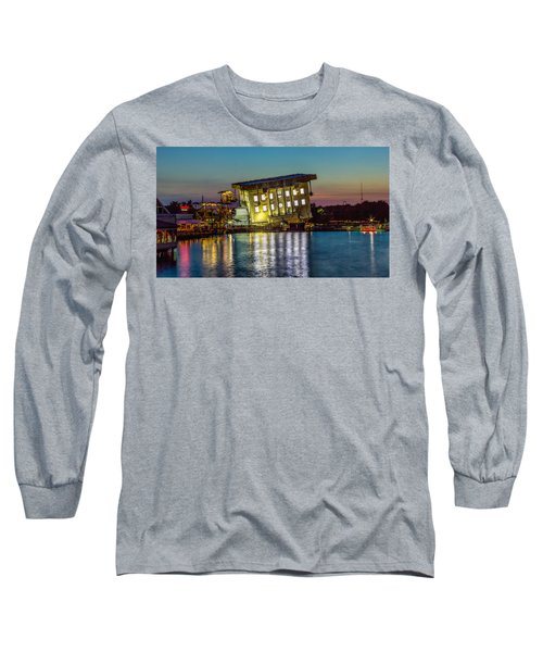 Long Sleeve T-Shirt featuring the photograph Wonder by Rob Sellers