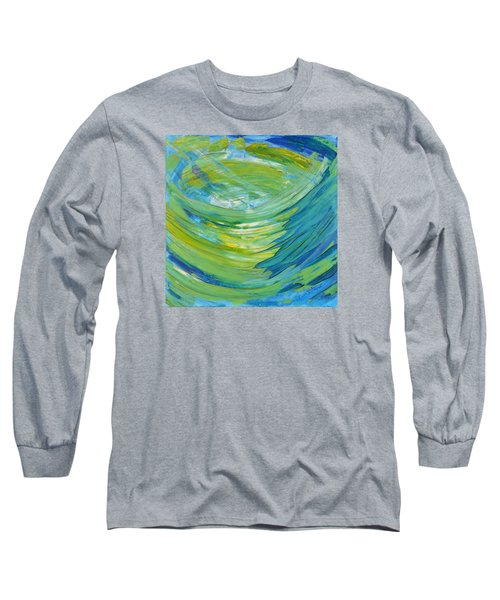 Worship Long Sleeve T-Shirt by Cassie Sears