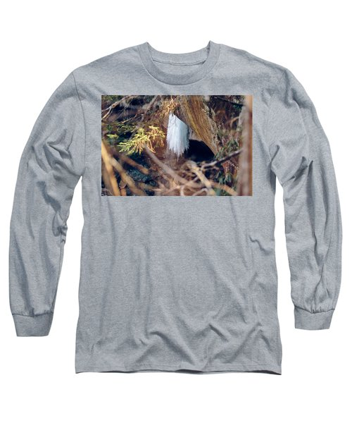 Yahoo Falls Frozen 1 Long Sleeve T-Shirt