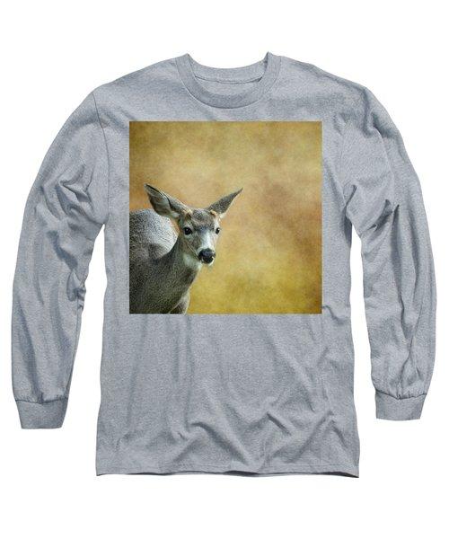 Young Buck Long Sleeve T-Shirt