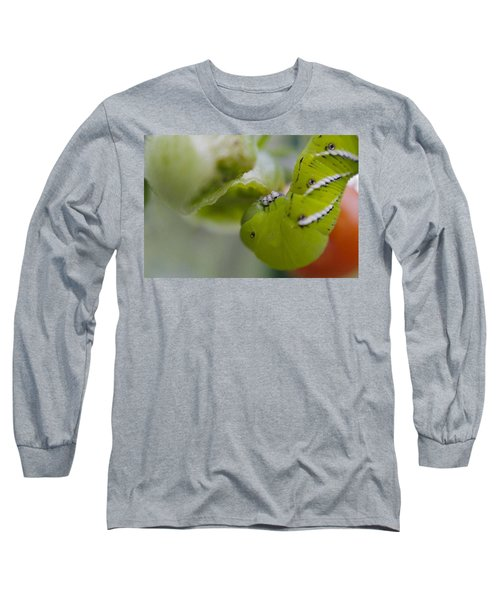 Yum Long Sleeve T-Shirt