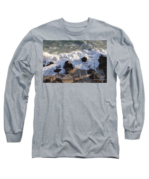 Zuma Beach Long Sleeve T-Shirt