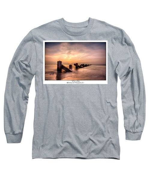 Rich Skies - Abermaw Long Sleeve T-Shirt