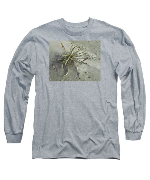 Long Sleeve T-Shirt featuring the photograph Adaptation by I'ina Van Lawick