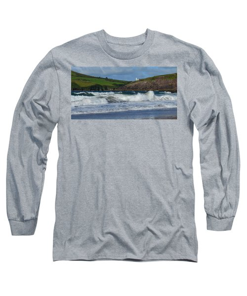 Beenbane  Long Sleeve T-Shirt by Barbara Walsh