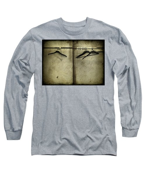 Closet Chronicles Long Sleeve T-Shirt
