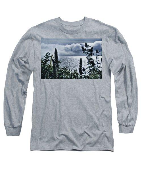 Golden Gate Bridge - 1 Long Sleeve T-Shirt