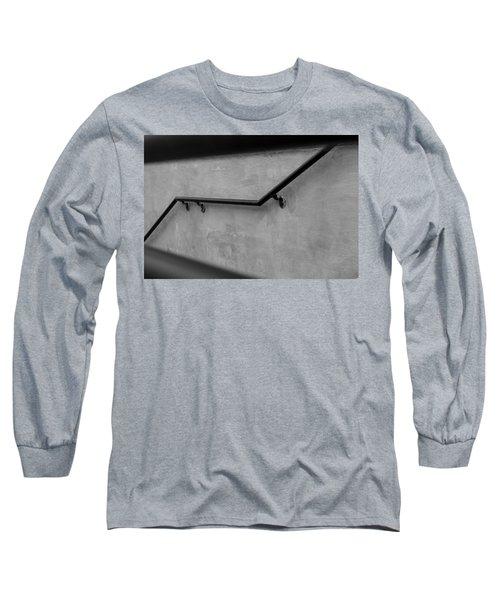 Where It Goes-3 Long Sleeve T-Shirt